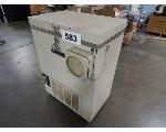 Lot: 583 - So-Low Freezer
