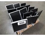 Lot: 586 - (14) Computer Monitors