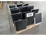 Lot: 588 - (15) Computer Monitors