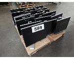 Lot: 589 - (17) Computer Monitors