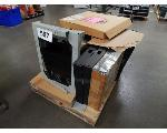 Lot: 597 - Server Rack Parts