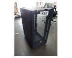 Lot: 598 - Server Rack