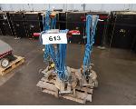 Lot: 613 - (3) Floor Buffers