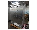 Lot: 626 - True Refrigerator