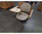 Lot: 634 - (4) Classroom Desk/Chairs