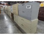 Lot: 657 - (Approx 51) File Cabinets