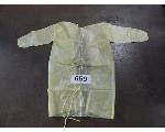 Lot: 659 - Pallet of Isolation Gowns