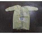Lot: 660 - Pallet of Isolation Gowns