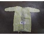 Lot: 662 - Pallet of Isolation Gowns