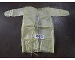 Lot: 663 - Pallet of Isolation Gowns