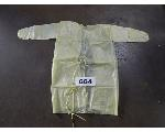 Lot: 664 - Pallet of Isolation Gowns