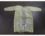 Lot: 665 - Pallet of Isolation Gowns