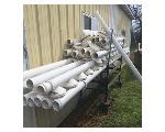 Lot: 10.FR - PVC Pipes