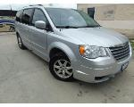 Lot: B9010824 - 2008 CHRYSLER TOWN & COUNTRY VAN
