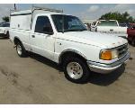 Lot: B9020600 - 1996 FORD RANGER PICKUP
