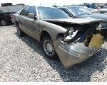 Lot: B9020719 - 2002 FORD CROWN VICTORIA LX - KEY