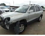 Lot: B9030200 - 2001 HYUNDAI SANTE FE GL SUV