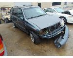 Lot: B9030233 - 2003 SUZUKI XL7 SUV - KEY