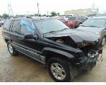 Lot: B9030279 - 2000 JEEP GRAND CHEROKEE LAREDO SUV - KEY