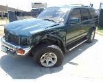 Lot: B9040737 - 1998 TOYOTA 4-RUNNER SR5 SUV - KEY / STARTS