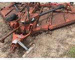 Lot: CORP-BEEV-01.BEEVILLE - Rotary Cutter Flex Wing 15ft