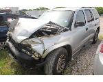 Lot: 12 - 2002 DODGE DURANGO SUV