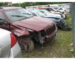 Lot: 9 - 1999 JEEP GRAND CHEROKEE SUV