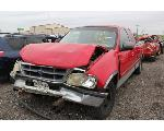 Lot: 64903.MPD - 1998 FORD F-150 PICKUP