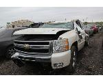 Lot: 65119.MPD - 2011 CHEVY SILVERADO PICKUP