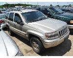 Lot: 1904118 - 2004 JEEP GRAND CHEROKEE SUV - KEY*