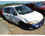 Lot: 1906569 - 2002 FORD WINDSTAR VAN - NON-REPAIRABLE