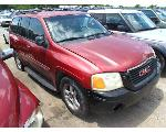 Lot: 1906974 - 2002 GMC ENVOY SUV