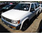 Lot: 1907657 - 1999 NISSAN PATHFINDER SUV- KEY*