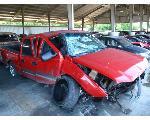 Lot: 1909617 - 2005 CHEVROLET SILVERADO PICKUP - NON-REPAIRABLE
