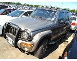 Lot: 1909993 - 2002 JEEP LIBERTY SUV