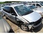 Lot: 1910421 - 2007 DODGE GRAND CARAVAN- KEY* / NON-REPAIRABLE