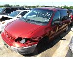 Lot: 1910627 - 2000 FORD WINDSTAR VAN