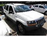 Lot: 1910737 - 2001 JEEP GRAND CHEROKEE SUV- KEY* / NON-REPAIRABLE