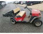 Lot: SCSC-05.COLLEGESTATION - EZGO 250E Golf Cart