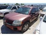 Lot: 03-146669 - 2004 Mitsubishi Endeavor SUV