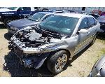 Lot: 11-150816 - 2010 Chevrolet Impala