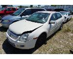 Lot: 20-147398 - 2008 Ford Fusion