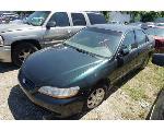 Lot: 29-151206 - 2001 Honda Accord