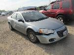 Lot: 10-576100 - 2005 CHRYSLER SEBRING