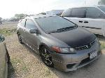 Lot: 12-557573 - 2006 HONDA CIVIC