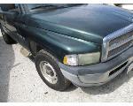 Lot: 510 - 2001 DODGE RAM 1500 PICKUP - KEY / RUNS