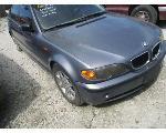 Lot: 527 - 2005 BMW 325I