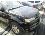 Lot: 530 - 2002 ISUZU AXIOM  SUV - KEY / RUNS