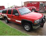 Lot: 10-EQUIP#04901 - 2004 CHEVY SUBURBAN SUV