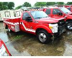 Lot: 23-EQUIP#11301 - 2011 FORD F350 TRUCK